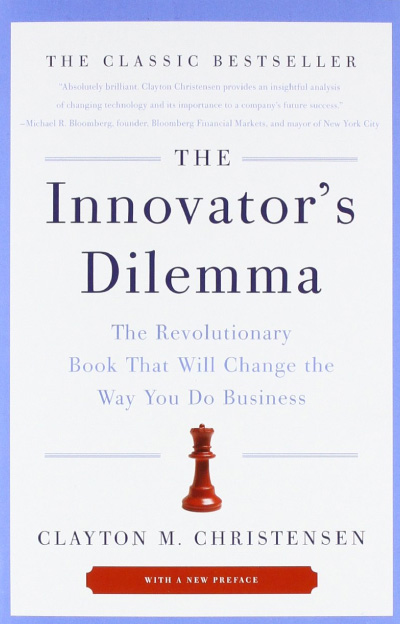 Books Recommended By Marc Andreessen